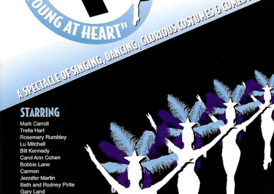 2009 Programcover