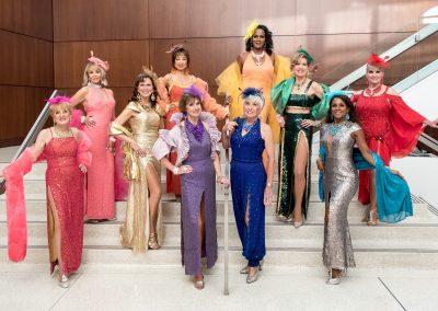 2019 Showgirls