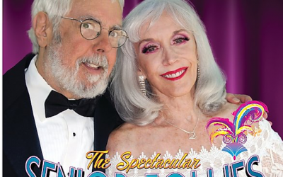 On the Cover of Celebration Magazine – Celebrating 10 Years of Entertainment